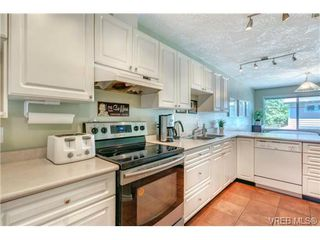 Photo 10: 2 4619 Elk Lake Drive in VICTORIA: SW Royal Oak Townhouse for sale (Saanich West)  : MLS®# 340797