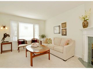 """Photo 6: 146 15550 26TH Avenue in Surrey: King George Corridor Townhouse for sale in """"Sunnyside Gate"""" (South Surrey White Rock)  : MLS®# F1419157"""