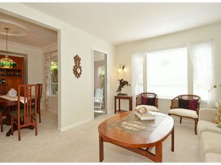 """Photo 7: 146 15550 26TH Avenue in Surrey: King George Corridor Townhouse for sale in """"Sunnyside Gate"""" (South Surrey White Rock)  : MLS®# F1419157"""