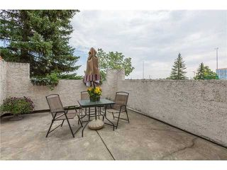 Photo 15: 202 3500 VARSITY Drive NW in CALGARY: Varsity Acres Townhouse for sale (Calgary)  : MLS®# C3631652