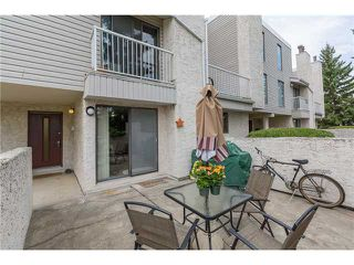Photo 16: 202 3500 VARSITY Drive NW in CALGARY: Varsity Acres Townhouse for sale (Calgary)  : MLS®# C3631652