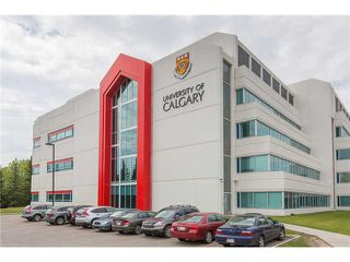 Photo 20: 202 3500 VARSITY Drive NW in CALGARY: Varsity Acres Townhouse for sale (Calgary)  : MLS®# C3631652