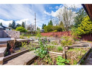 Photo 5: 3560 Highland Bv in North Vancouver: Edgemont House for sale : MLS®# V1060405