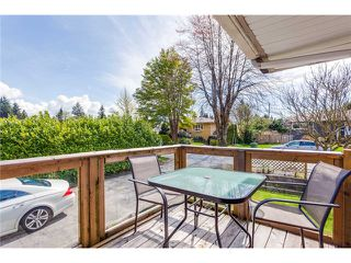 Photo 6: 3560 Highland Bv in North Vancouver: Edgemont House for sale : MLS®# V1060405