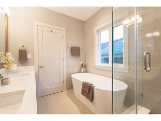 Photo 12: 3706 W 17TH AV in Vancouver: Dunbar House for sale (Vancouver West)  : MLS®# V1095767