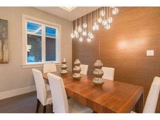 Photo 4: 3706 W 17TH AV in Vancouver: Dunbar House for sale (Vancouver West)  : MLS®# V1095767