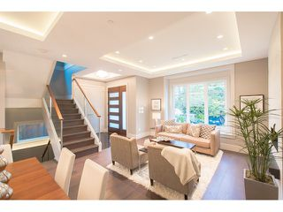 Photo 5: 3706 W 17TH AV in Vancouver: Dunbar House for sale (Vancouver West)  : MLS®# V1095767