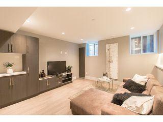 Photo 9: 3706 W 17TH AV in Vancouver: Dunbar House for sale (Vancouver West)  : MLS®# V1095767