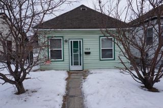 Photo 1: 323 Ferry Road in : St. James Single Family Detached for sale