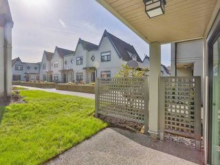 Photo 9: # 38 889 TOBRUCK AV in North Vancouver: Hamilton Condo for sale : MLS®# V1108734