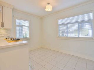 Photo 7: # 38 889 TOBRUCK AV in North Vancouver: Hamilton Condo for sale : MLS®# V1108734