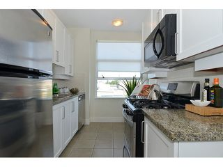 Photo 6: # 613 2655 CRANBERRY DR in Vancouver: Kitsilano Condo for sale (Vancouver West)  : MLS®# V1129601