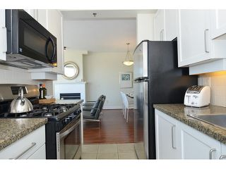 Photo 7: # 613 2655 CRANBERRY DR in Vancouver: Kitsilano Condo for sale (Vancouver West)  : MLS®# V1129601