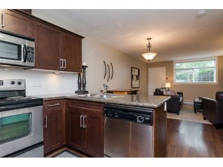 Photo 11: # 16 19551 66TH AV in Surrey: Clayton Townhouse for sale (Cloverdale)  : MLS®# F1449925