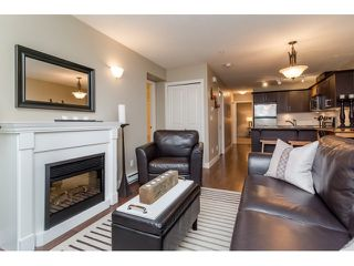 Photo 5: # 16 19551 66TH AV in Surrey: Clayton Townhouse for sale (Cloverdale)  : MLS®# F1449925
