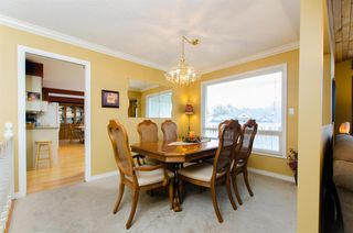 Photo 4: 4929 FENTON DRIVE in Delta: Hawthorne House for sale (Ladner)  : MLS®# R2009590