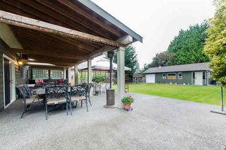 Photo 15: 4929 FENTON DRIVE in Delta: Hawthorne House for sale (Ladner)  : MLS®# R2009590