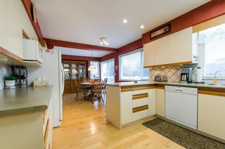 Photo 5: 4929 FENTON DRIVE in Delta: Hawthorne House for sale (Ladner)  : MLS®# R2009590