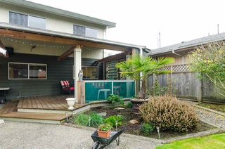 Photo 14: 4929 FENTON DRIVE in Delta: Hawthorne House for sale (Ladner)  : MLS®# R2009590