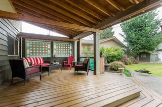 Photo 13: 4929 FENTON DRIVE in Delta: Hawthorne House for sale (Ladner)  : MLS®# R2009590