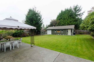 Photo 16: 4929 FENTON DRIVE in Delta: Hawthorne House for sale (Ladner)  : MLS®# R2009590