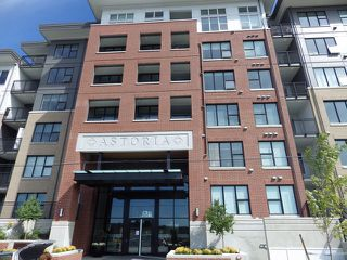 Photo 1: # 327 9399 ALEXANDRA RD in Richmond: West Cambie Condo for sale : MLS®# V1137520