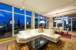 Photo 3: PH1602 1252 HORNBY STREET in Vancouver: Downtown VW Condo for sale (Vancouver West)  : MLS®# R2022842