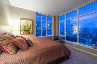 Photo 9: PH1602 1252 HORNBY STREET in Vancouver: Downtown VW Condo for sale (Vancouver West)  : MLS®# R2022842