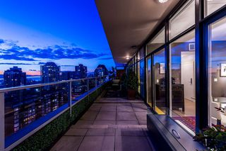 Photo 13: PH1602 1252 HORNBY STREET in Vancouver: Downtown VW Condo for sale (Vancouver West)  : MLS®# R2022842