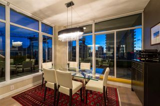 Photo 2: PH1602 1252 HORNBY STREET in Vancouver: Downtown VW Condo for sale (Vancouver West)  : MLS®# R2022842