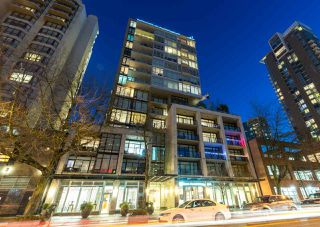 Photo 17: PH1602 1252 HORNBY STREET in Vancouver: Downtown VW Condo for sale (Vancouver West)  : MLS®# R2022842