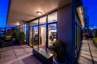 Photo 1: PH1602 1252 HORNBY STREET in Vancouver: Downtown VW Condo for sale (Vancouver West)  : MLS®# R2022842
