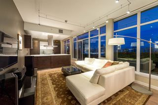 Photo 5: PH1602 1252 HORNBY STREET in Vancouver: Downtown VW Condo for sale (Vancouver West)  : MLS®# R2022842