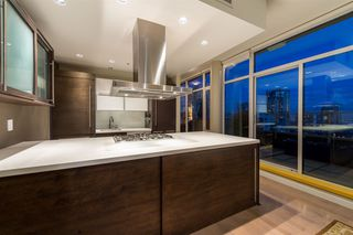 Photo 6: PH1602 1252 HORNBY STREET in Vancouver: Downtown VW Condo for sale (Vancouver West)  : MLS®# R2022842