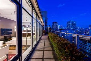 Photo 14: PH1602 1252 HORNBY STREET in Vancouver: Downtown VW Condo for sale (Vancouver West)  : MLS®# R2022842