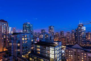 Photo 15: PH1602 1252 HORNBY STREET in Vancouver: Downtown VW Condo for sale (Vancouver West)  : MLS®# R2022842