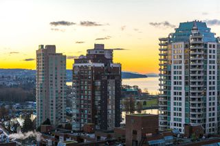 Photo 16: PH1602 1252 HORNBY STREET in Vancouver: Downtown VW Condo for sale (Vancouver West)  : MLS®# R2022842