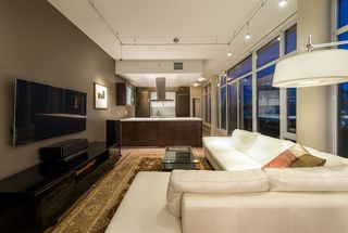 Photo 4: PH1602 1252 HORNBY STREET in Vancouver: Downtown VW Condo for sale (Vancouver West)  : MLS®# R2022842