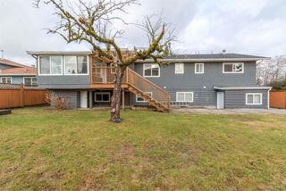 Photo 20: 5540 FOREST STREET in Burnaby: Deer Lake Place House for sale (Burnaby South)  : MLS®# R2032958