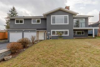 Photo 1: 5540 FOREST STREET in Burnaby: Deer Lake Place House for sale (Burnaby South)  : MLS®# R2032958