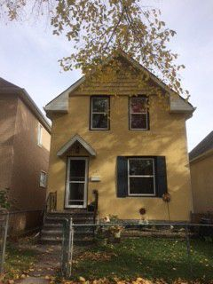 Main Photo: 435 Victor Street in Winnipeg: West End / Wolseley Single Family Detached for sale ()