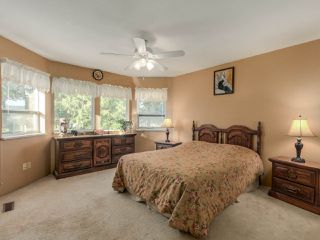 Photo 11: 19566 PARK ROAD in Pitt Meadows: Mid Meadows House for sale : MLS®# R2047749