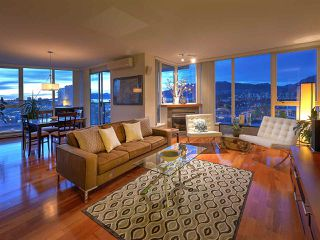 Photo 1: 1004 1483 W 7TH AVENUE in Vancouver: Fairview VW Condo for sale (Vancouver West)  : MLS®# R2055210