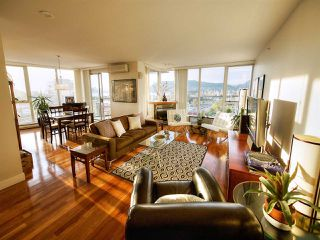 Photo 6: 1004 1483 W 7TH AVENUE in Vancouver: Fairview VW Condo for sale (Vancouver West)  : MLS®# R2055210