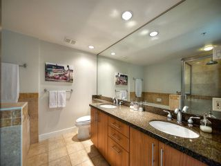 Photo 10: 1004 1483 W 7TH AVENUE in Vancouver: Fairview VW Condo for sale (Vancouver West)  : MLS®# R2055210