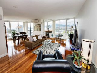 Photo 13: 1004 1483 W 7TH AVENUE in Vancouver: Fairview VW Condo for sale (Vancouver West)  : MLS®# R2055210