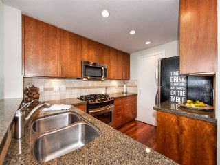 Photo 8: 1004 1483 W 7TH AVENUE in Vancouver: Fairview VW Condo for sale (Vancouver West)  : MLS®# R2055210