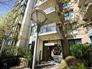 Photo 17: 1004 1483 W 7TH AVENUE in Vancouver: Fairview VW Condo for sale (Vancouver West)  : MLS®# R2055210