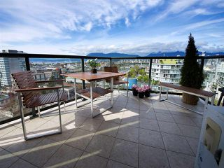 Photo 15: 1004 1483 W 7TH AVENUE in Vancouver: Fairview VW Condo for sale (Vancouver West)  : MLS®# R2055210