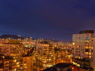 Photo 4: 1004 1483 W 7TH AVENUE in Vancouver: Fairview VW Condo for sale (Vancouver West)  : MLS®# R2055210